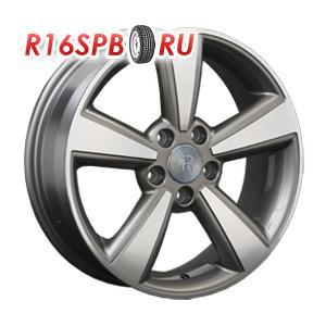 Литой диск Replica Nissan NS38 (FR569) 6.5x16 5*114.3 ET 40 GMFP