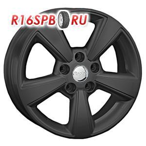 Литой диск Replica Nissan NS38 (FR569) 6.5x16 5*114.3 ET 40 MB
