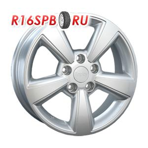Литой диск Replica Nissan NS38 (FR569) 7x17 5*114.3 ET 40 S