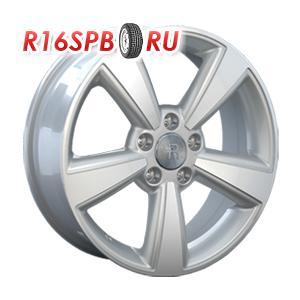 Литой диск Replica Nissan NS38 (FR569) 6.5x17 5*114.3 ET 40 SF