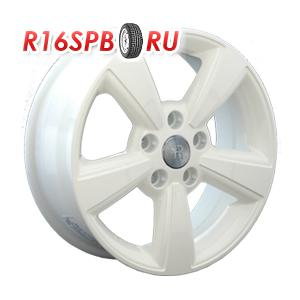 Литой диск Replica Nissan NS38 (FR569) 6.5x16 5*114.3 ET 40 W