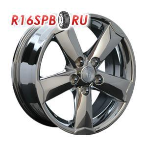 Литой диск Replica Nissan NS39 6.5x16 5*114.3 ET 40 Chrome