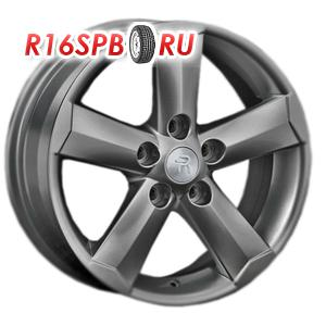 Литой диск Replica Nissan NS39 6.5x16 5*114.3 ET 40 GM