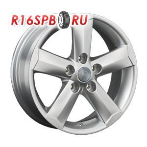 Литой диск Replica Nissan NS39 6.5x16 5*114.3 ET 40 S