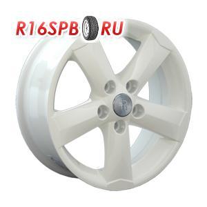 Литой диск Replica Nissan NS39 6.5x16 5*114.3 ET 40 W