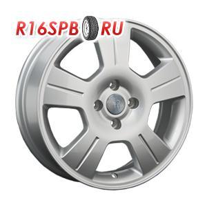 Литой диск Replica Nissan NS42 6x16 4*100 ET 50 S