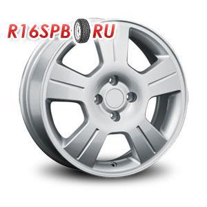Литой диск Replica Nissan NS42