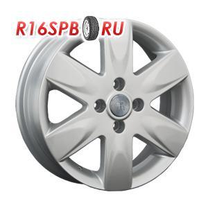 Литой диск Replica Nissan NS43 5.5x15 4*100 ET 45 S