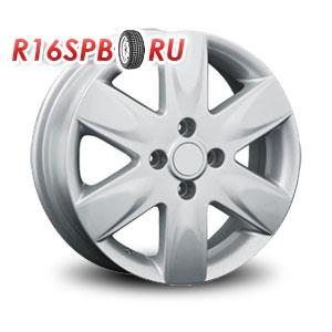 Литой диск Replica Nissan NS43 5.5x15 4*100 ET 45