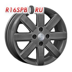 Литой диск Replica Nissan NS44 (FR807) 5.5x15 4*100 ET 45 GM