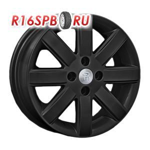 Литой диск Replica Nissan NS44 (FR807) 5.5x15 4*100 ET 45 MB