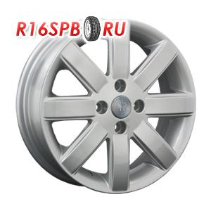 Литой диск Replica Nissan NS44 (FR807) 5.5x15 4*100 ET 45 S