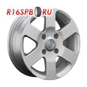 Литой диск Replica Nissan NS46 5.5x14 4*114.3 ET 35 S