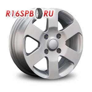 Литой диск Replica Nissan NS46