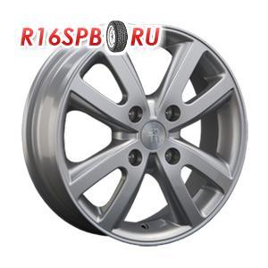 Литой диск Replica Nissan NS47 5.5x15 5*114.3 ET 35 S