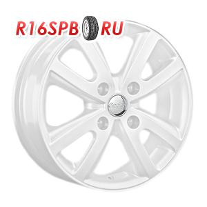 Литой диск Replica Nissan NS47 5.5x15 4*114.3 ET 40 W