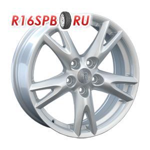 Литой диск Replica Nissan NS48 6.5x16 5*114.3 ET 40 S