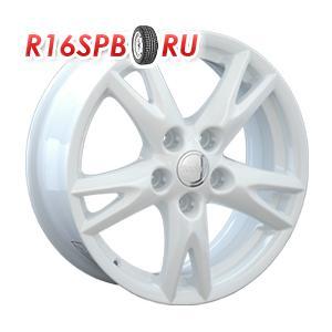 Литой диск Replica Nissan NS48 6.5x16 5*114.3 ET 40 W