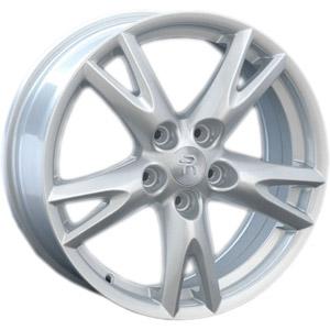 Литой диск Replica Nissan NS48 6.5x16 5*114.3 ET 40