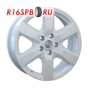 Литой диск Replica Nissan NS49 6.5x17 5*114.3 ET 45 W