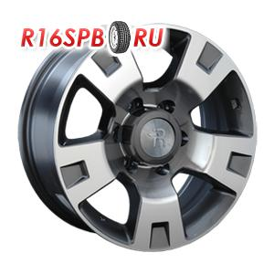 Литой диск Replica Nissan NS5 7x17 5*114.3 ET 45 GMFP