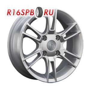 Литой диск Replica Nissan NS50 6.5x16 5*114.3 ET 40 S