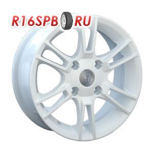 Литой диск Replica Nissan NS50 5.5x14 4*114.3 ET 35 W