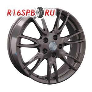 Литой диск Replica Nissan NS51 7x17 5*114.3 ET 45 GM