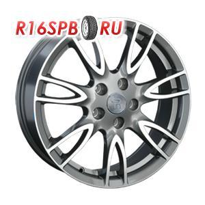 Литой диск Replica Nissan NS51 7x17 5*114.3 ET 45 GMFP