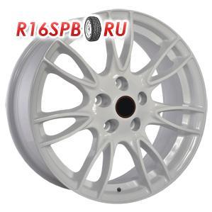 Литой диск Replica Nissan NS51 7x17 5*114.3 ET 45 W