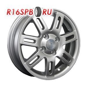 Литой диск Replica Nissan NS52 7x17 5*114.3 ET 40 S