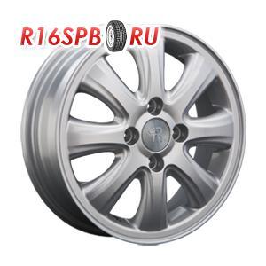 Литой диск Replica Nissan NS53 5x14 4*100 ET 46 S