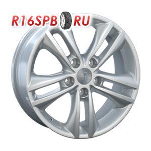 Литой диск Replica Nissan NS54 7x17 5*114.3 ET 47 S