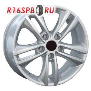 Литой диск Replica Nissan NS54 6.5x16 5*114.3 ET 40