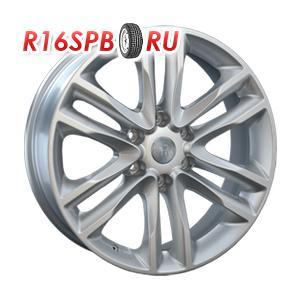 Литой диск Replica Nissan NS55 8x20 6*139.7 ET 35 S