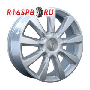 Литой диск Replica Nissan NS57 8x20 6*139.7 ET 35 S