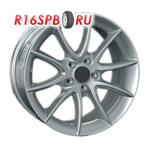 Литой диск Replica Nissan NS58 7x17 5*114.3 ET 47