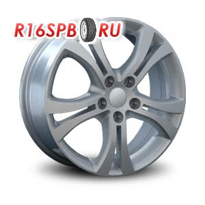 Литой диск Replica Nissan NS59 7.5x18 5*114.3 ET 40