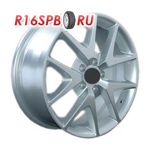 Литой диск Replica Nissan NS60 7.5x18 5*114.3 ET 50