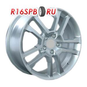 Литой диск Replica Nissan NS61