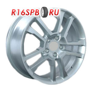 Литой диск Replica Nissan NS61 5.5x15 4*100 ET 50