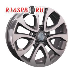 Литой диск Replica Nissan NS62 7x17 5*114.3 ET 40 GMFP