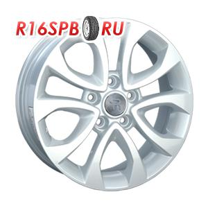 Литой диск Replica Nissan NS62 6.5x16 5*114.3 ET 40 S