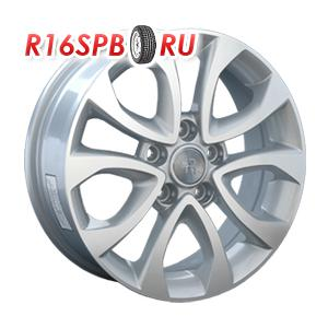 Литой диск Replica Nissan NS62 6.5x17 5*114.3 ET 40 SF