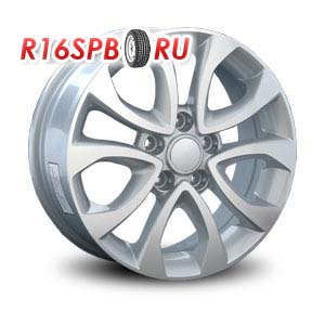 Литой диск Replica Nissan NS62 6.5x16 5*114.3 ET 40