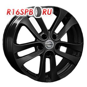 Литой диск Replica Nissan NS63 7x17 5*114.3 ET 45 MB