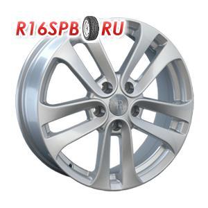 Литой диск Replica Nissan NS63 7x17 5*114.3 ET 55 S