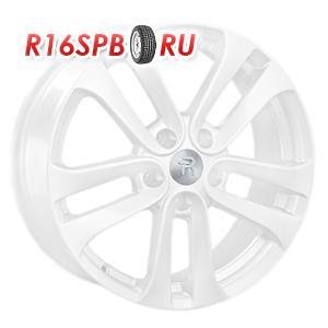 Литой диск Replica Nissan NS63 7x17 5*114.3 ET 45 W