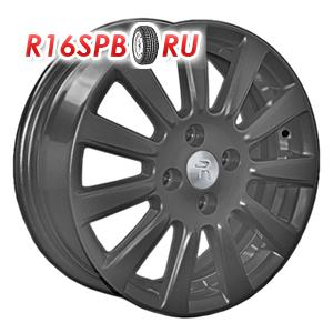 Литой диск Replica Nissan NS65 5.5x15 4*114.3 ET 40 GM