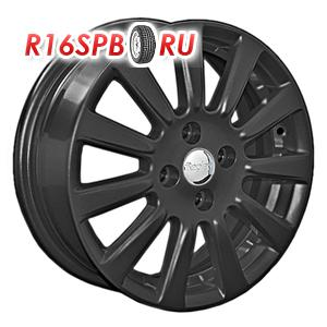 Литой диск Replica Nissan NS65 5.5x15 4*114.3 ET 40 MB